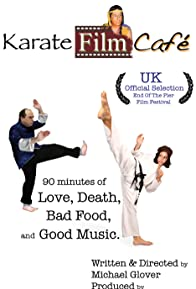 Primary photo for Karate Film Café