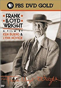 Movie watching site Frank Lloyd Wright USA [Bluray]
