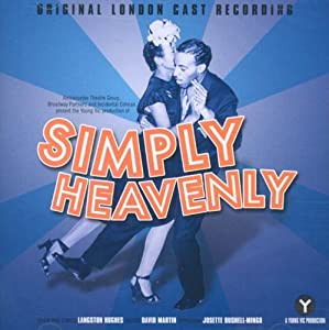 Psp full movie downloads Simply Heavenly [QuadHD]