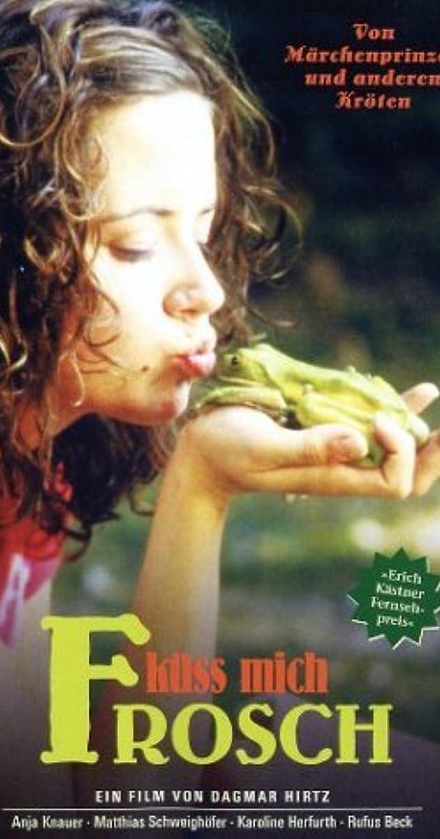 Küss mich, Frosch (TV Movie 2000) - IMDb