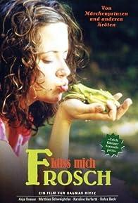Primary photo for Küss mich, Frosch