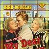 Kirk Douglas, Laraine Day, and Gale Robbins in My Dear Secretary (1948)