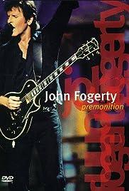 John Fogerty: Premonition Concert Poster