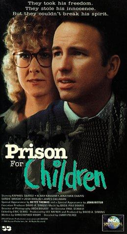 Prison for Children 1987 2
