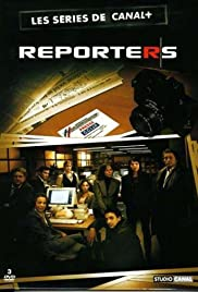 Reporters Poster