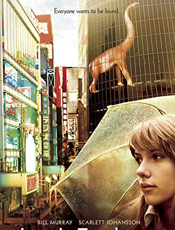 Lost in Translation (2003) 1080p