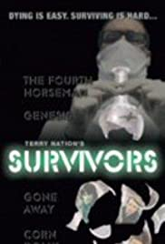 Survivors Poster - TV Show Forum, Cast, Reviews