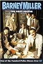 Barney Miller (1975) Poster