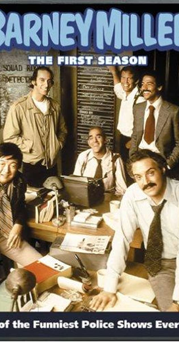 Barney Miller Tv Series 1975 1982 Full Cast Crew Imdb Nancy ross landesberg, diana canova. barney miller tv series 1975 1982