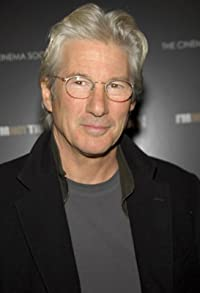 Primary photo for Richard Gere