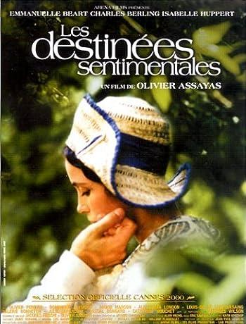 Les destinées (2000) Les destinées sentimentales 1080p