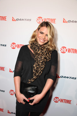 Billie Piper at an event for United States of Tara (2009)
