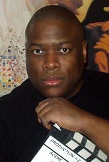 Michael J. Arbouet Picture