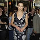Olivia Williams at an event for The Heart of Me (2002)