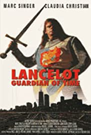 Lancelot: Guardian of Time Poster