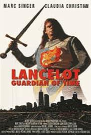 Lancelot: Guardian of Time(1997) Poster - Movie Forum, Cast, Reviews