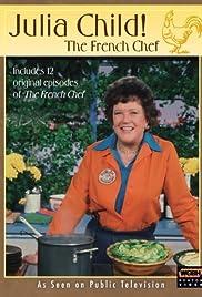 Julia Child! America's Favorite Chef Poster