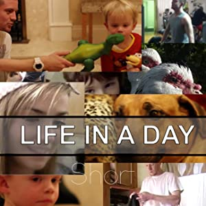MP4 movie downloads for pc Life in a Day: 24 Hours UK [iTunes]