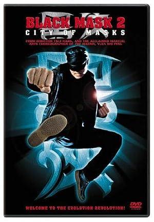 مشاهدة فيلم Black Mask 2: City of Masks 2002 مترجم أونلاين مترجم