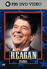 Reagan: Part I Poster