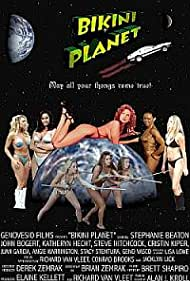 Bikini Planet (2002)