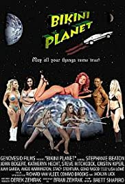 Breast planet movies