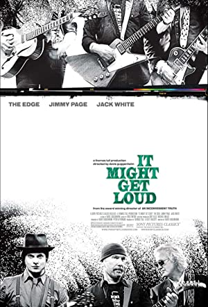 watch It Might Get Loud full movie 720