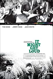 It Might Get Loud (2009) 1080p
