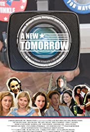 A New Tomorrow Poster