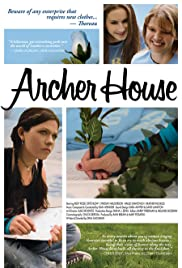 Archer House Poster