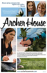 Sites to watch new movies Archer House by Ron Brown [720x1280]