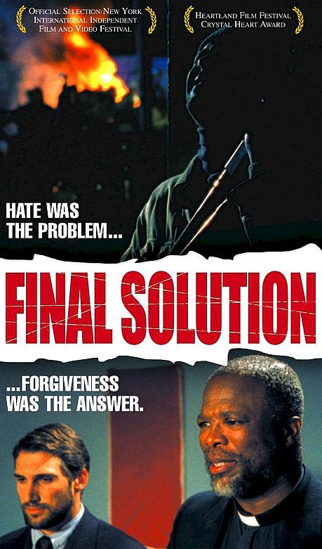 Final Solution (2001)