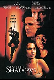 In the Shadows(2001) Poster - Movie Forum, Cast, Reviews