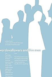 Swordswallowers and Thin Men Poster
