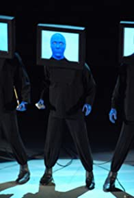 Primary photo for Blue Man Group