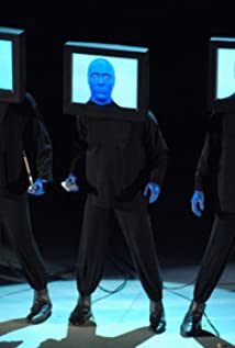 Blue Man Group Picture