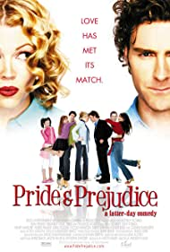Kam Heskin and Orlando Seale in Pride and Prejudice (2003)