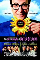 The Life and Death of Peter Sellers (2004) Poster
