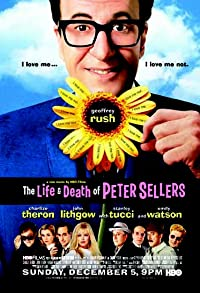 Primary photo for The Life and Death of Peter Sellers