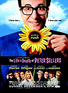 Watch full movie downloads free The Life and Death of Peter Sellers [movie]