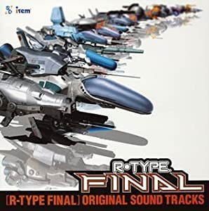 Watch free movie list R-Type Final Japan [1680x1050]