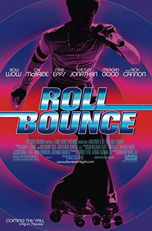 Roll Bounce Poster Image