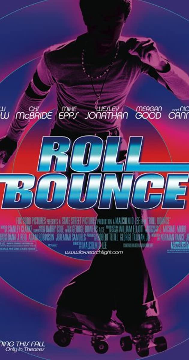 Subtitle of Roll Bounce