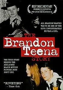 The Brandon Teena Story USA