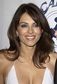 Primary photo for Elizabeth Hurley