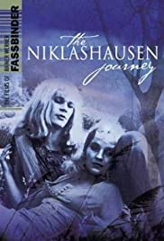 The Niklashausen Journey Poster