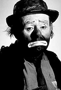 Emmett Kelly Picture
