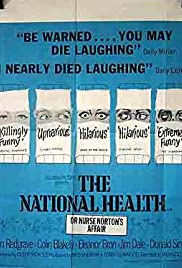 The National Health (1973) 720p