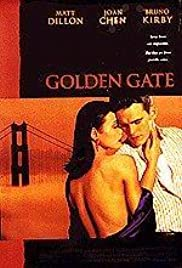 Golden Gate Poster