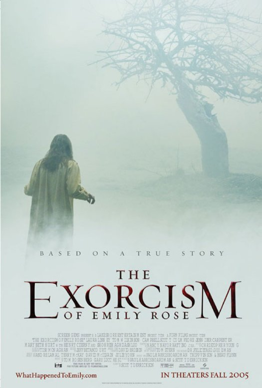 watch the exorcism of emily rose free